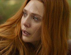 """Elizabeth Olsen: """"Todo se va a poner peor en 'Vengadores 4'"""""""