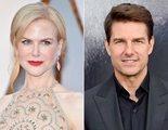 Nicole Kidman sobre su matrimonio con Tom Cruise: 'Estar casada con él me protegió del acoso sexual'