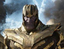 Mark Ruffalo dice que la foto del final del rodaje de 'Vengadores 4' es spoiler