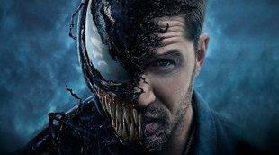 'Venom' vuelve a liderar una taquilla española revitalizada