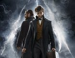 'Animales fantásticos': J.K. Rowling habla sobre el futuro de la saga y dónde tendrán lugar las secuelas