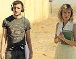 Jota Linares: 'En 'Animales sin collar' hay un gran homenaje a 'Scream''