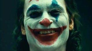 Algo inesperado ha sido avistado en el rodaje de 'Joker'