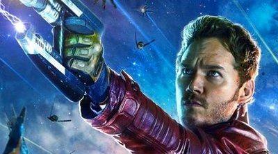 'Guardianes de la Galaxia Vol. 3' retrasa su fecha de rodaje