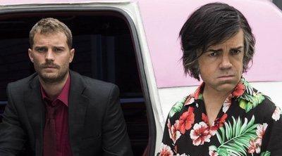 Peter Dinklage ayudó a Jamie Dornan a preparar a Christian Grey