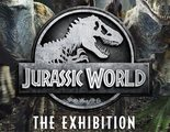'Jurassic World: The Exhibition', la exposición basada en la saga jurásica, llega a Madrid