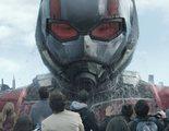 Stephane Ceretti, supervisor de efectos especiales de Marvel: 'Lo interesante de Marvel es que está todo conectado'