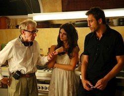 """Javier Bardem: """"Volvería a trabajar con Woody Allen"""""""