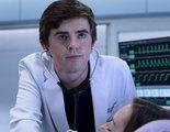 'The Good Doctor': Telecinco detendrá la emisión tras el estreno de la segunda temporada