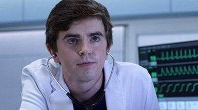 Telecinco retrasará 'The Good Doctor' tras el estreno de la segunda temporada