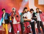 En qué cines de España podrás ver 'Burn The Stage: The Movie', la película de BTS