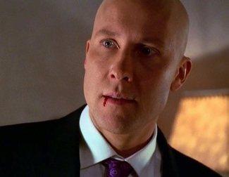 Los fans quieren al Lex Luthor de 'Smallville' para 'Supergirl'