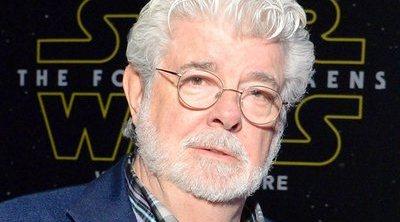 George Lucas visita el rodaje de 'The Mandalorian' y le da su aprobación