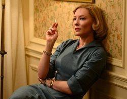 Cate Blanchett a favor de que actores heterosexuales tengan personajes LGTB