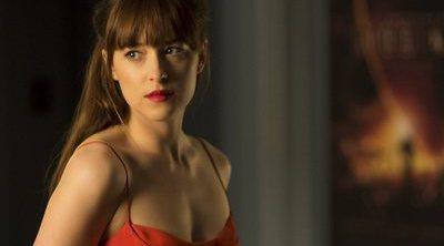 "Las escenas de sexo de 'Cincuenta Sombras' fueron ""tediosas"" para Dakota Johnson"
