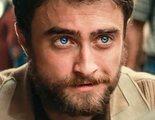 Daniel Radcliffe no se dio cuenta de la referencia a 'Harry Potter' en su nueva obra de teatro