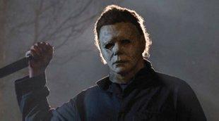 'Halloween' arrasa en la taquilla de Estados Unidos y logra el mejor estreno de terror del año