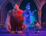 'Ralph Rompe Internet': Lucasfilm no permite a los directores incluir un chiste sobre Kylo Ren