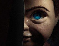 Bryan Tyree Henry siembra el terror en el rodaje de 'Muñeco diabólico'