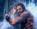 Jason Momoa ya tiene planes para 'Aquaman 2'