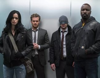 'Luke Cage' y 'Iron Fist' podrían volver en 'Héroes de Alquiler' según los fans