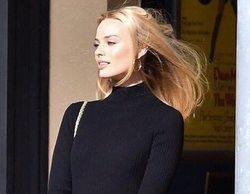Margot Robbie está increíble en nuevas imágenes de 'Once Upon a Time... in Hollywood'