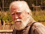 'The Walking Dead': el reparto se reúne para despedir a Scott Wilson en un evento en Los Angeles