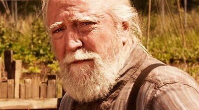El elenco de 'The Walking Dead' rinde homenaje al fallecido Scott Wilson