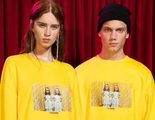Bershka lanza una línea de ropa y complementos inspirada en el cine de terror