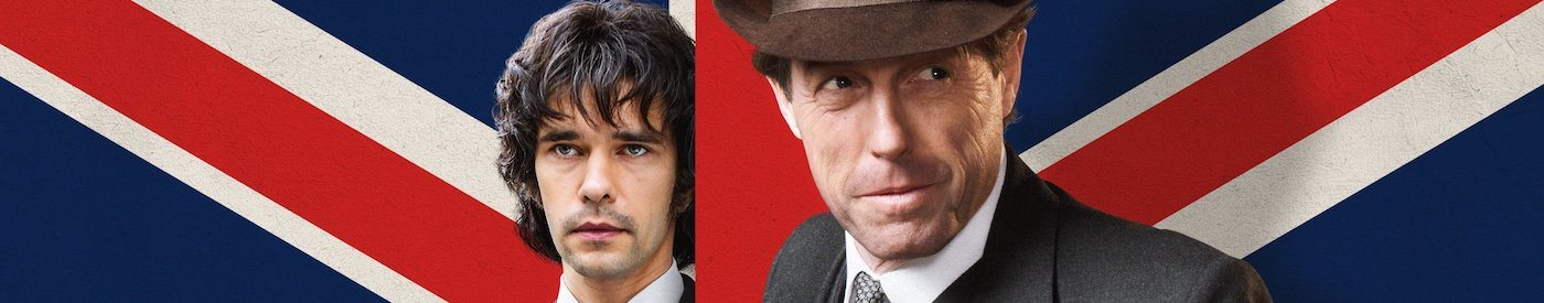'A Very English Scandal': Una miniserie muy británica, con todo lo bueno que eso conlleva