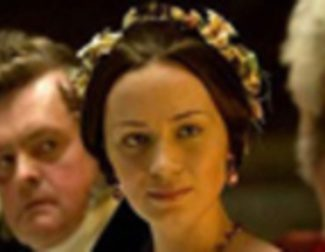 'The young Victoria'