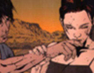 El cómic 'Fragile' será adaptado al cine