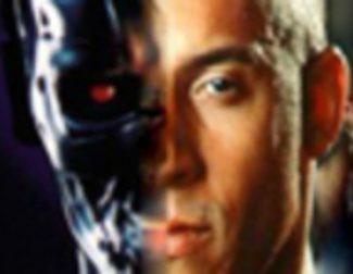 ¿Vin Diesel en 'Terminator 4'?