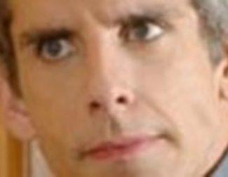 Ben Stiller con menos fuerza de la habitual
