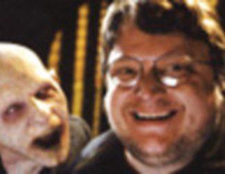 Guillermo del Toro 'En las montañas de la locura'