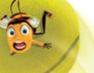Nuevo cartel de 'Bee movie'