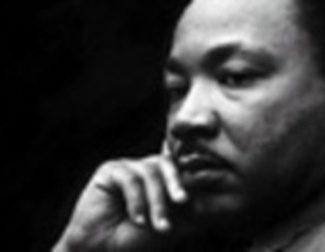 Universal realizará un biopic sobre Martin Luther King