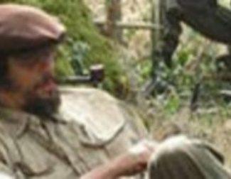 Primera imagen de Benicio del Toro como Ché Guevara