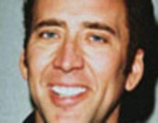 Nicolas Cage podría protagonizar 'The wrestler'