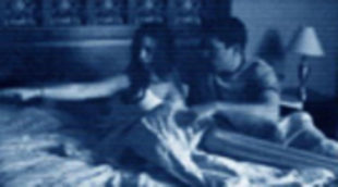 'Paranormal activity', el pelotazo de la temporada