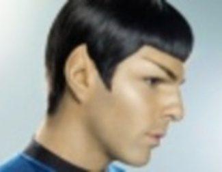 La segunda de 'Star Trek' para 2012
