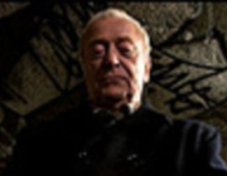 Michael Caine protagoniza 'Harry Brown'