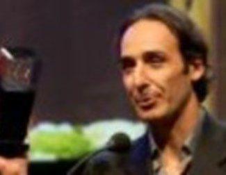 Alexandre Desplat mejor compositor del año