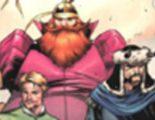 ¿Son De Niro, Law y Cooper los <i>Tres Guerreros</i> de 'Thor'?