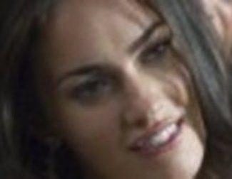 El día que Megan Fox se volvió agradecida