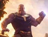 'Vengadores: Infinity War': El chasquido de Thanos, versión 16 bits