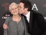 Muere Antonia Guzmán, abuela de Daniel Guzmán y protagonista de 'A cambio de nada', a los 96 años