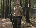 'The Walking Dead': ¿Quién está detrás del misterio del helicóptero?