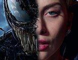 'Venom' y 'Ha nacido una estrella' siguen arrasando en la taquilla internacional