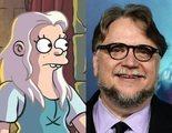 Netflix renueva 'Desencanto' y rescata la 'Pinocho' en stop-motion de Guillermo del Toro